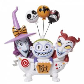 Nightmare - Lock,Shock & Barrel H17cm Disney by Miss Mindy 6007193