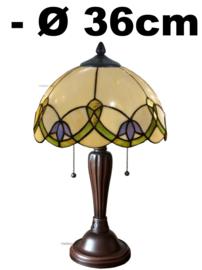 Tafellampen Klein tot Ø36cm