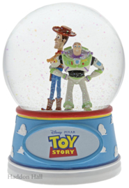 Toy Story Waterbal H16,5cm Disney Showcase 4060095