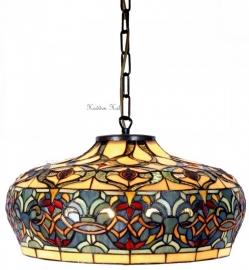 5290 Hanglamp Tiffany Ø47cm Arlington