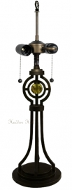 5784 Voet voor Tafellamp H77cm  Kensington