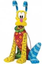 Pluto H21cm Disney by Britto 4037546 retired