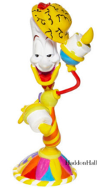Lumiere Mini Figurine H9cm Disney by Britto 6008509