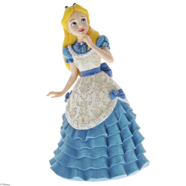 Alice in Wonderland H15cm Disney haute Couture 6001660