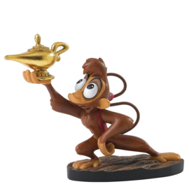 "Aladdin ABU Figurine ""Mischievous Thief "" H11cm Enchanting Disney"