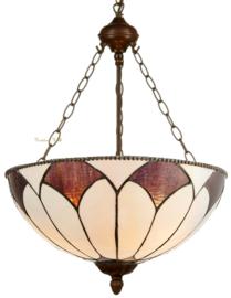 74319 8842  Hanglamp Tiffany Ø50cm Aragon