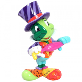 Jiminy Cricket Mini figurine H9cm DIsney by Britto 6006087