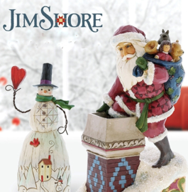 Jim Shore Kerstmis / Christmas