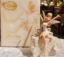 """Tinker Bell """"Magical Gifts"""" H14cm Disney by Lenox"""