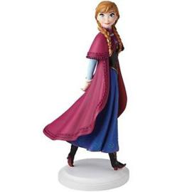Frozen Anna Maquette H26cm Walt Disney Archives 4051308