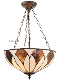 74317 SU3 Hanglamp Tiffany Ø40cm Aragon