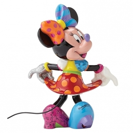 Minnie Mouse H 16cm Disney by Britto 4050480