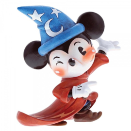 Fantasia - Sorcerer Mickey H14cm Disney by Miss Mindy 6001164