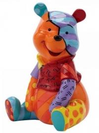 Winnie The Pooh H12,5cm Disney by Britto 4045144