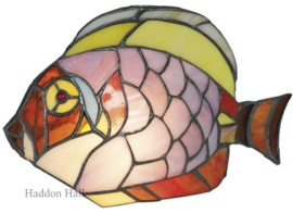 Y105 Tiffany lamp B26cm Vis