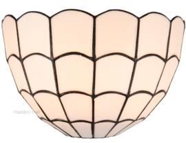 5933 Wandlamp Tiffany B30cm Art Deco Paris