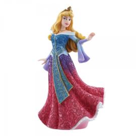 AURORA Figurine H 21cm Showcase Haute Couture Disney 4058290