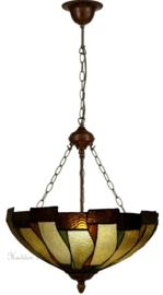 5784 8842 Hanglamp Tiffany Ø51cm  Kensington