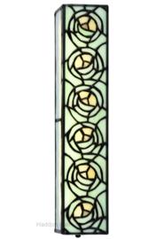 7910 Wandlamp Spiegellamp 35cm