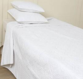 Q093 Clayre & Eef Bedsprei 260 x 260 cm Quilt Patchwork
