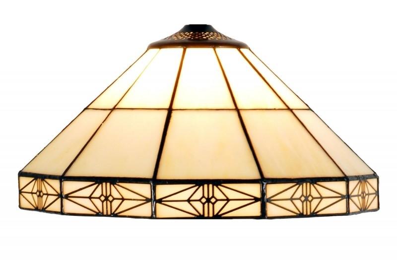 3087 Kap Tiffany Ø32cm Serenity