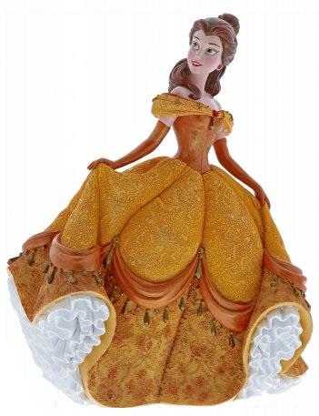 BELLE  20cm hoog  Disney Showcase 4060071 Haute Couture