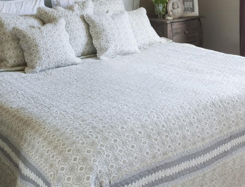 Quilt 1 Persoons.Q135 Clayre Eef Bedsprei 180 X 260 Cm Quilt Patchwork
