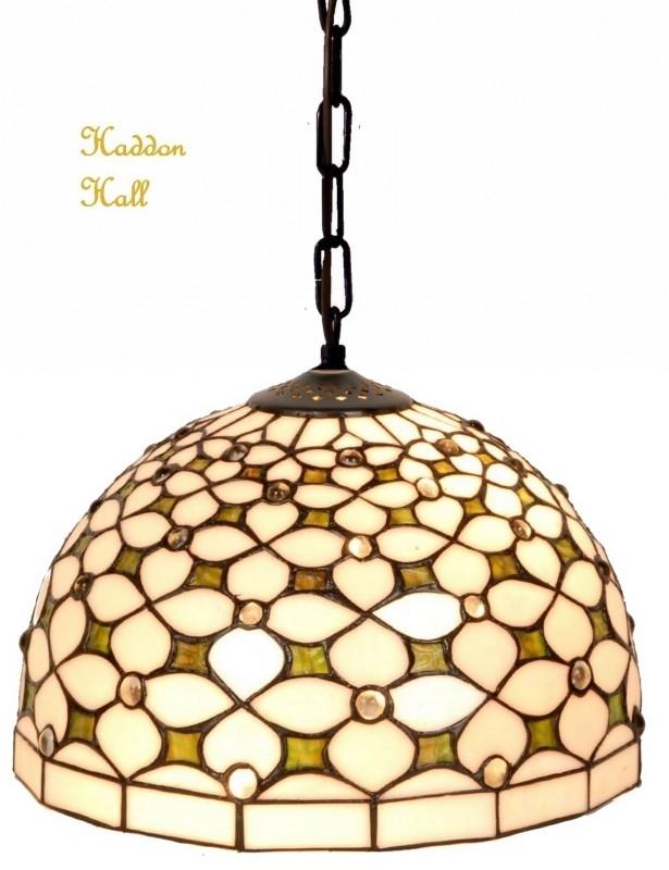 506-97 Hanglamp Tiffany 30 cm Jewel