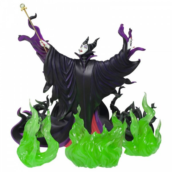 Maleficent Limited Edition H33cm Grand Jester Studios