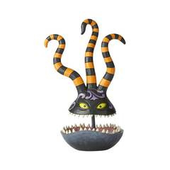 Nightmare Harlequin Demon H26cm Jim Shore 6002838 retired