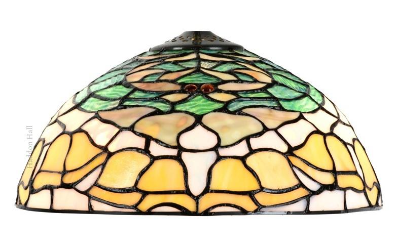 8125 Kap Tiffany Ø30cm Campanula