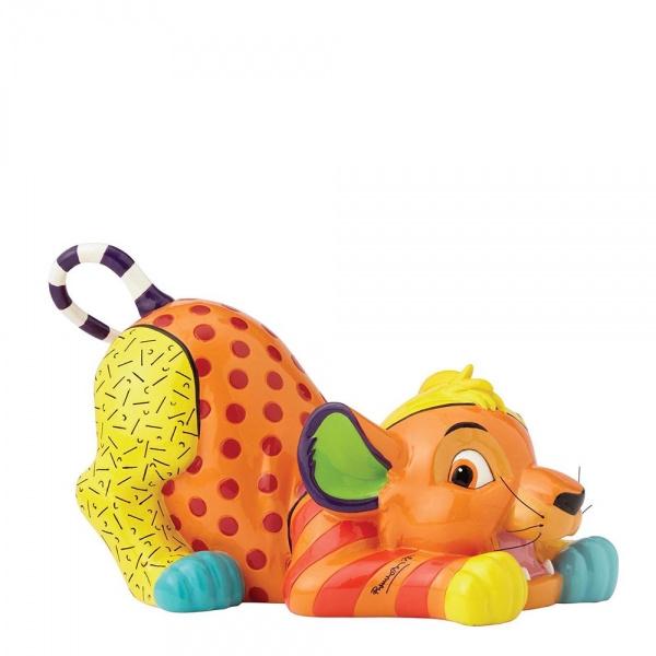 Simba H 12cm Disney by Britto 4058175