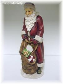 Traditionele Santa XL