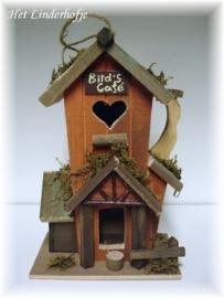 Vogelhuisje Bird Café