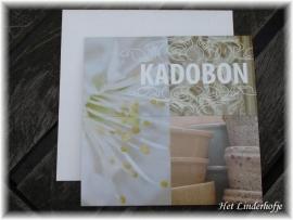 Kadobon Pottery vanaf € 5,00