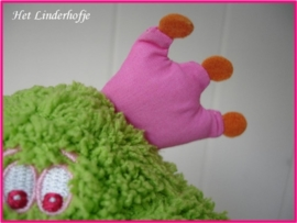 Knuffel Rabbit roze S