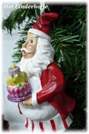 Kerstman Backery