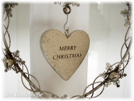 Hart Merry Christmas