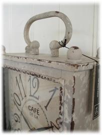 "Klok ""Cafe de la Gare"""