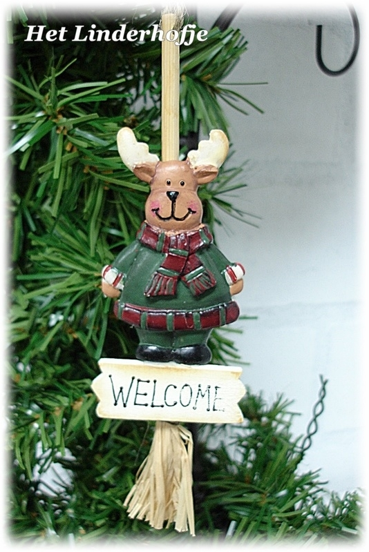Hanger Rudolf bezem