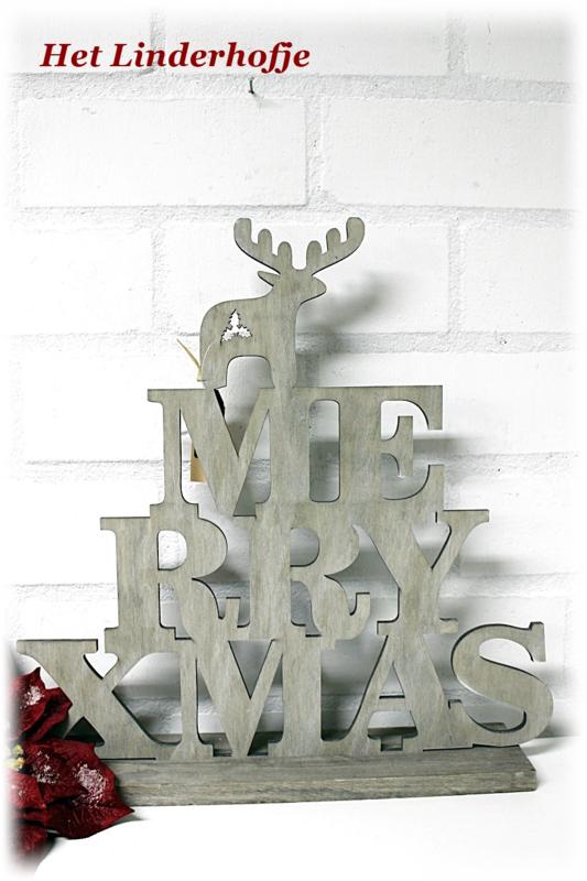Merry Christmas bord*.