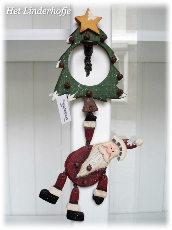 Deurhanger Santa