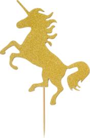 """Unicorn""  taarttopper"