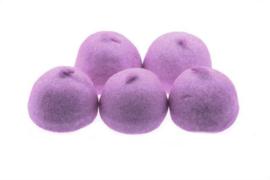 Spekbollen paars -250 gram OP = OP!