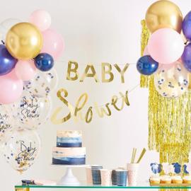 """""""Raad de  Naam"""" Babyshower spel (Baby Names)"""