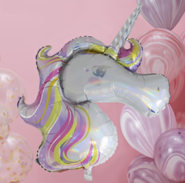 Unicorn XL folie ballon