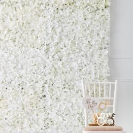 Muurdecoratie Bloemen Muur