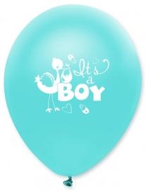 """""""It's A Boy"""" ballonnen"""