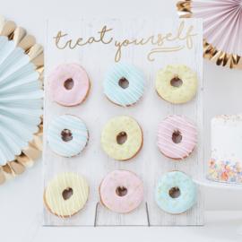 Donut Wall ♥