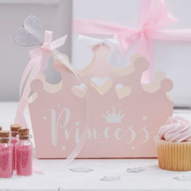 Princess Perfection Party Doosjes